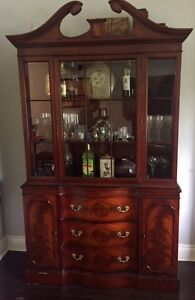 Duncan Phyfe China Cabinet Buy New Amp Used Goods Near You