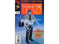 Book of the Dead #2 (Jan 94)