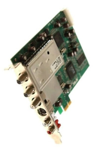 *-*-CARTE PCIe HD TV tuner card ASUS NTSC/ATSC/FM (TWolf)