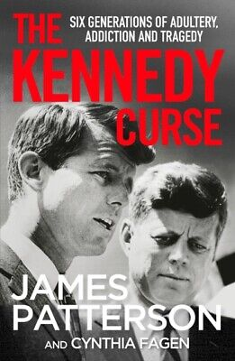 The Kennedy Curse by James Patterson  9781529125092