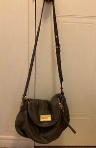 Marc Jacobs Classic messenger crossbody bag