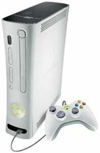 Xbox 360 + games for sale!