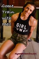 Online/At Home Personal Trainer & Nutritionist