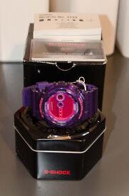 Casio G-Shock Watch SOLD