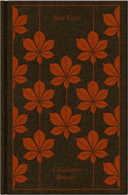 Jane Eyre (Penguin Clothbound Classics) (Hardcover), Bronte, Char. 9780141040387