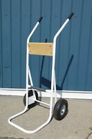 NEW* Heavy Duty Motor Carts Up to 30HP Outboard Motors