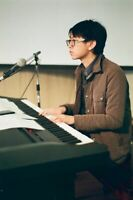Jazz pianist available for weddings/business events