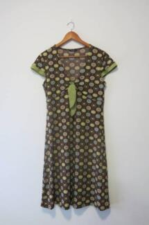 Vintage Dress from Europe