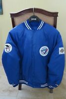 1992 Blue Jays Jacket and Jersey