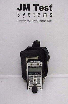 Altek 322-1 Thermocouple Calibrator Br