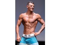 Personal Training and nutrition- Body Transformation