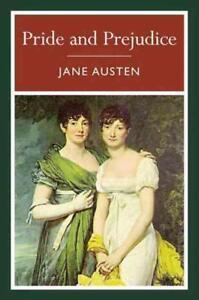 Pride-and-Prejudice-von-Jane-Austen-2009-Taschenbuch