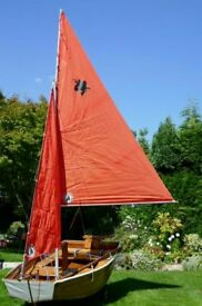 boat, sailing dinghy, dinghy, collapsible, folding, seahopper