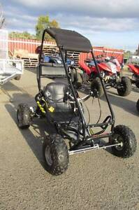 XTM IMPORTS 6.5hp (200cc) ROLL CAGE GO-KART  $990 Forrestfield Kalamunda Area Preview