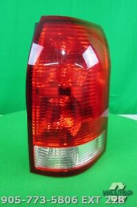 2006 Saturn Vue right taillight, fits 02-07