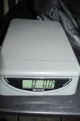 Brecknell Ps25 Electronic Postage Scale-25lb Free Shipping