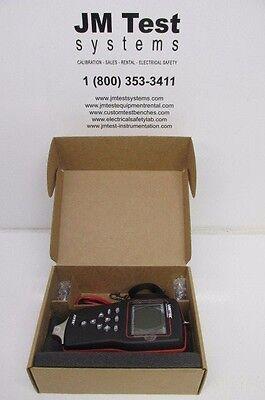 Ametek 400 007c 7bar100psi Handheld Pressure Calibrator Br