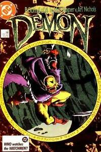 The Demon Collection