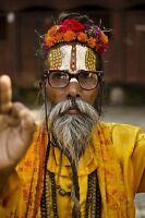 Indian psychic reader