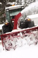 Residential Snow Removal, Dartmouth