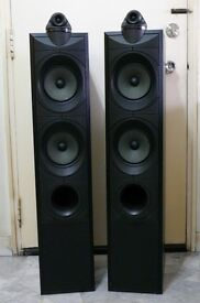 Wharfedale Modus One Three Speakers
