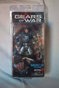 Gears of War Boxed Figure Fremantle Fremantle Area Preview