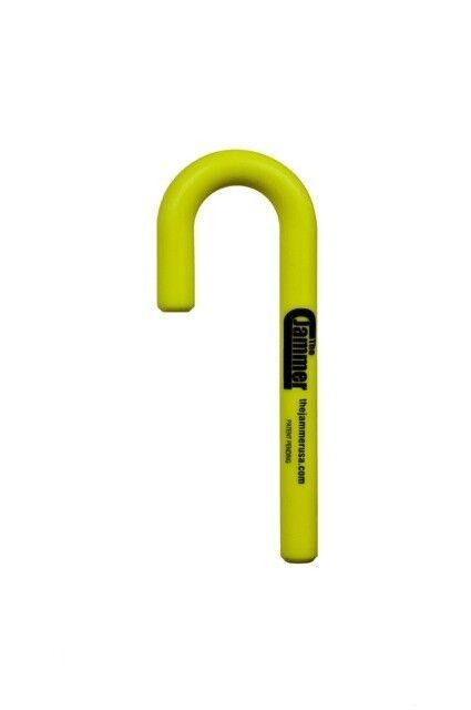 The Jammer Door Holder Yellow