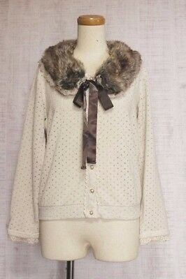 axes femme Cardigan Sweaters Japanese Fashion  Kawaii Sweet Lolita Dreamy 9