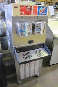 2 Taylor Slushy Machine  Model 344-27