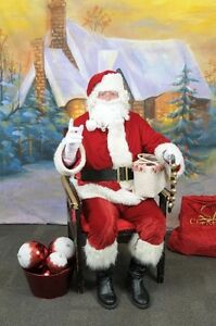 Santa Claus for Hire! Oakville / Halton Region Toronto (GTA) image 1