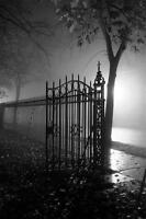 Established Paranormal Group Seeking Haunted Locations