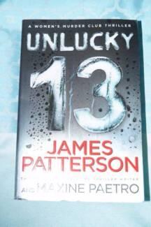 Unlucky 13 - James Patterson Unlucky 13 James Patterson