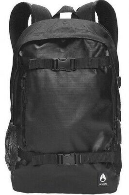 NWT - Nixon Smith Skatepack 3 BackPack