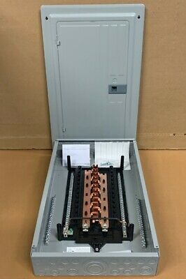 New Siemens Main Lug Load Center 125 Amp P2440l1125cu Nema Type 1 New