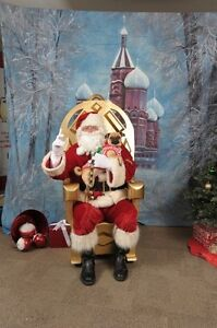 Santa Claus for Hire! Oakville / Halton Region Toronto (GTA) image 2