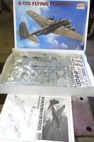 older Model Air plane kit B-170 FLYING  FORTRESS