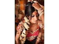 female Asian/Muslim wedding photographer/videographer south wales