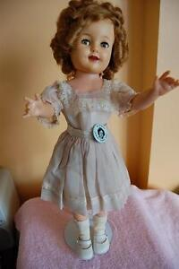 Shirley Temple Doll Cornwall Ontario image 5