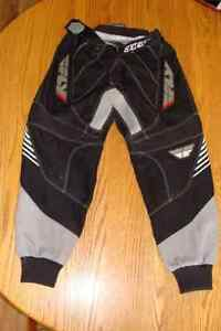 Youth Fly Motocross Pants Model 303 - size 26