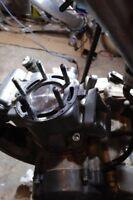 Small Engine Mechanic