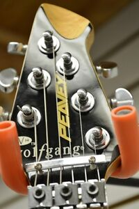 EVH Peavey Wolfgang Special Electric guitar Peterborough Peterborough Area image 2