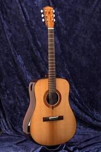 USA Hand-made Wilborn 00, OM, Dreadnought and Archtop + Warranty Brisbane City Brisbane North West Preview