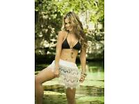Cover-up & Beach Skirt
