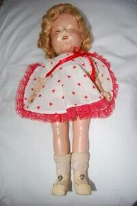 Shirley Temple Vintage Doll Cornwall Ontario image 4