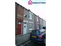 2 bedroom house in Maria Street, North Ormesby, Middlesbrough, TS3