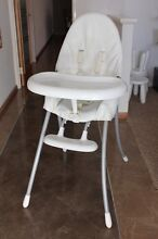 Bloom Nano High Chair Hocking Wanneroo Area Preview