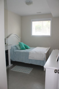 Only $750 for July & Aug!  Student House with luxury feel!