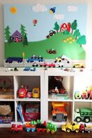 Daycare Spot Available FT/PT/Casua- Childcare Wpg -RiverHeights
