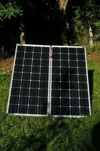 180W solar panel set Bermagui Bega Valley Preview