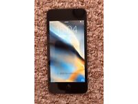 Apple iPod Touch 6th Generation black 16GB - 6 month old (brand new)!!!